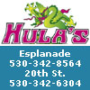Hula's Chinese Bar-B-Q