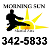 Morning Sun Martial Arts